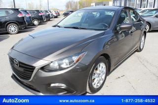 Used 2014 Mazda MAZDA3 GS for sale in Laval, QC