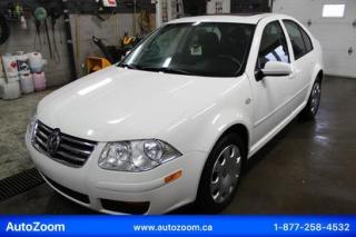 Used 2009 Volkswagen City Jetta for sale in Laval, QC
