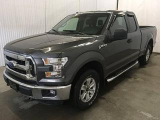 Used 2016 Ford F-150 Xlt 4x4 V6 Mags for sale in Shawinigan, QC