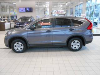 Used 2015 Honda CR-V LX AWD for sale in Halifax, NS