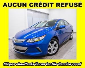 Used 2017 Chevrolet Volt Lt Cam Recul écran for sale in St-Jérôme, QC