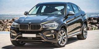 Used 2016 BMW X6 xDrive35i for sale in Thornhill, ON