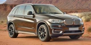 Used 2017 BMW X5 xDrive35i for sale in Thornhill, ON