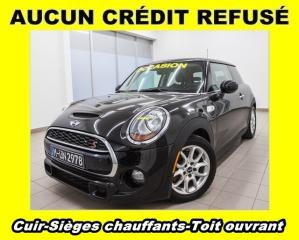 Used 2014 MINI Cooper Toit for sale in St-Jérôme, QC