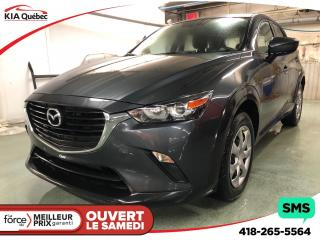 Used 2016 Mazda CX-3 Gx Camera De Recul for sale in Québec, QC
