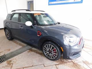 Used 2018 MINI Cooper Countryman John Cooper Works AWD for sale in Listowel, ON