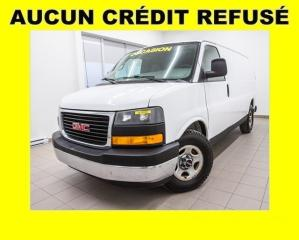 Used 2008 GMC Savana A/C for sale in St-Jérôme, QC