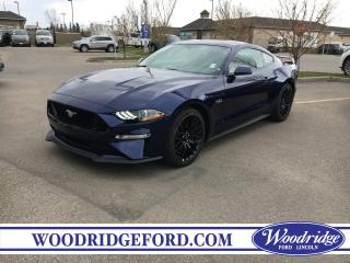 Used 2019 Ford Mustang GT Premium for sale in Calgary, AB