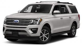 New 2019 Ford Expedition Max Platinum for sale in Calgary, AB
