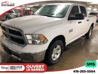 Used 2015 Ford F-150 St 4x4 Crew Cab for sale in Québec, QC
