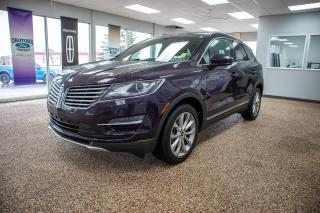 Used 2015 Lincoln MKC 2.0L Ecoboost, Moonroof, Navigation, Heated Steering Wheeland more for sale in Okotoks, AB