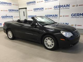 Used 2009 Chrysler Sebring Moteur V6- 2.7l for sale in St-Raymond, QC