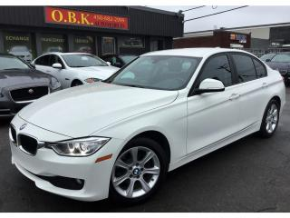Used 2014 BMW 320 xDrive for sale in Laval, QC