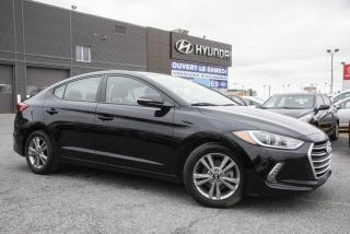 Used 2018 Hyundai Elantra prefered 2018 for sale in St-Hyacinthe, QC