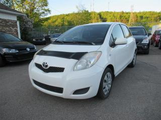 Used 2010 Toyota Yaris LE HATCH for sale in Québec, QC