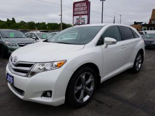 Used 2015 Toyota Venza CAR PROOF VERIFIED !! 3.5L V6 !! AWD !! for sale in Cambridge, ON