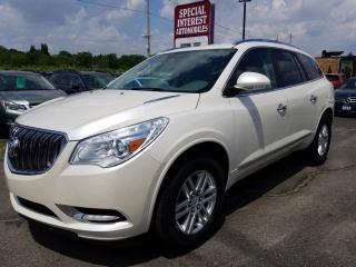 Used 2014 Buick Enclave Convenience CAR PROOF VERIFIED !! for sale in Cambridge, ON