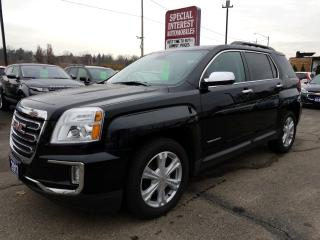 Used 2017 GMC Terrain SLE-2 AWD !!  HEATED SEATS !!  BLUE TOOTH !! for sale in Cambridge, ON