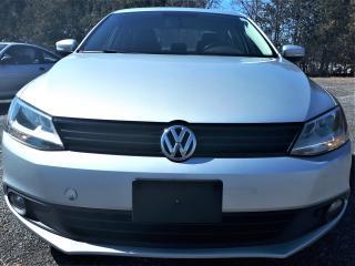 Used 2014 Volkswagen Jetta Sedan Trendline+ for sale in Carp, ON