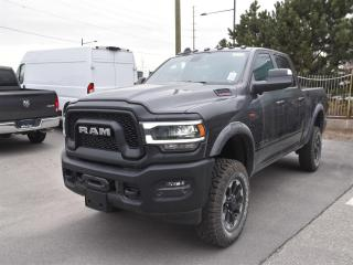 New 2019 RAM 2500 Power Wagon for sale in Concord, ON