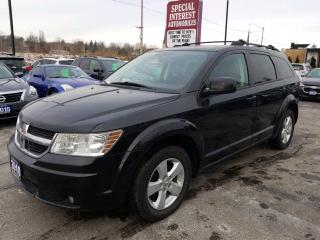 Used 2010 Dodge Journey SXT CRUISE CONTROL !!  AIR CONDITIONING !! for sale in Cambridge, ON