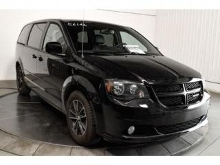 Used 2017 Dodge Grand Caravan Crew Stow&go Mags for sale in L'ile-perrot, QC