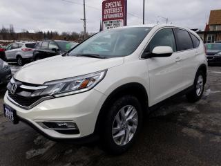 Used 2015 Honda CR-V EX-L LEATHER !!  SUNROOF !!  BLUE TOOTH !! for sale in Cambridge, ON