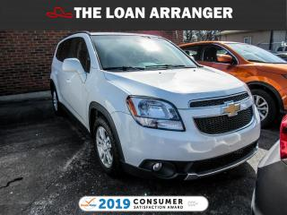 Used 2013 Chevrolet Orlando for sale in Barrie, ON