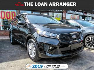 Used 2019 Kia Sorento for sale in Barrie, ON