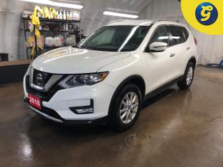 Used 2018 Nissan Rogue SV * AWD * Remote start * Nissan connect touchscreen * Back up camera * Blindspot assist * Phone connect * Voice recognition * Hea for sale in Cambridge, ON