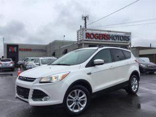 Used 2015 Ford Escape SE 4WD - NAVI - PANO ROOF - REVERSE CAM for sale in Oakville, ON