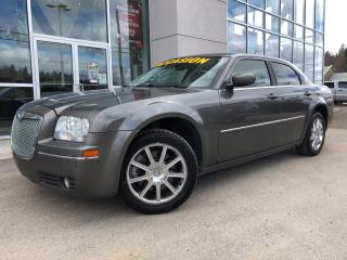 Used 2008 Chrysler 300 Awd Touring Toit for sale in Ste-Agathe-des-Monts, QC