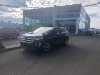 Used 2016 Ford Edge SEL don't pay for 6 months on now for sale in Red Deer, AB