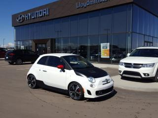 Used 2013 Fiat 500 Abarth for sale in Lloydminster, SK