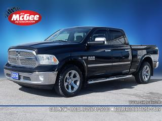 Used 2014 RAM 1500 Laramie for sale in Peterborough, ON