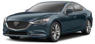 New 2019 Mazda MAZDA6 GS-L for sale in Hamilton, ON