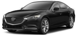 New 2019 Mazda MAZDA6 GT for sale in Hamilton, ON