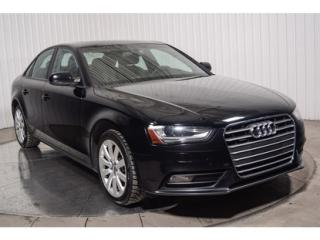 Used 2013 Audi A4 A/c Bluetooth for sale in Saint-hubert, QC