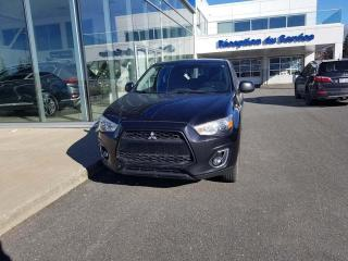 Used 2013 Mitsubishi RVR Se Cvt + Awd for sale in Ste-Julie, QC