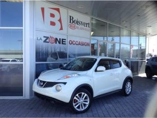 Used 2012 Nissan Juke Sl Awd Démarreur A for sale in Blainville, QC