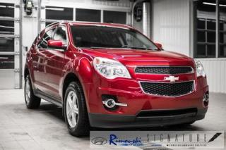 Used 2013 Chevrolet Equinox AWD LT CHEZ RIMOUSKI for sale in Rimouski, QC