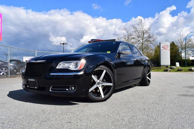 2013 Chrysler 300C 300C