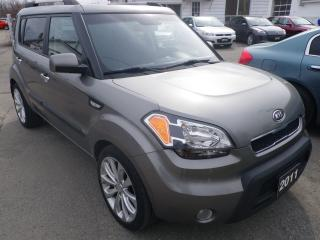 Used 2011 Kia Soul 4U for sale in Fort Erie, ON