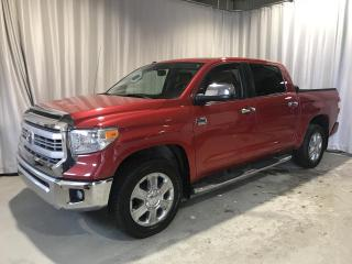 Used 2014 Toyota Tundra EDITION 1794 Crewmax à traction intégral for sale in Sherbrooke, QC