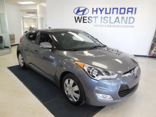 Used 2016 Hyundai Veloster Tech Auto Traction Avant for sale in Dorval, QC