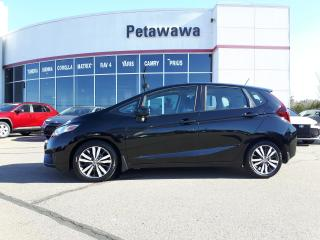 Used 2015 Honda Fit EX 6 SPD MANUAL TRANSMISSION for sale in Pembroke, ON