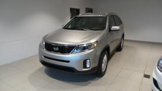 Used 2015 Kia Sorento Traction intégrale 4 portes V6, boîte au for sale in St-Raymond, QC