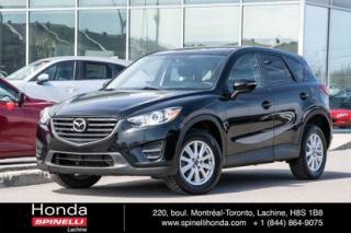 Used 2016 Mazda CX-5 GX AWD GAR for sale in Lachine, QC