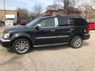 Used 2007 Chrysler Aspen Limited  for sale in Toronto, ON