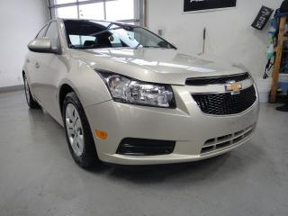 Used 2013 Chevrolet Cruze ALL SERVICE RECORDS,0 CLAIM for sale in North York, ON